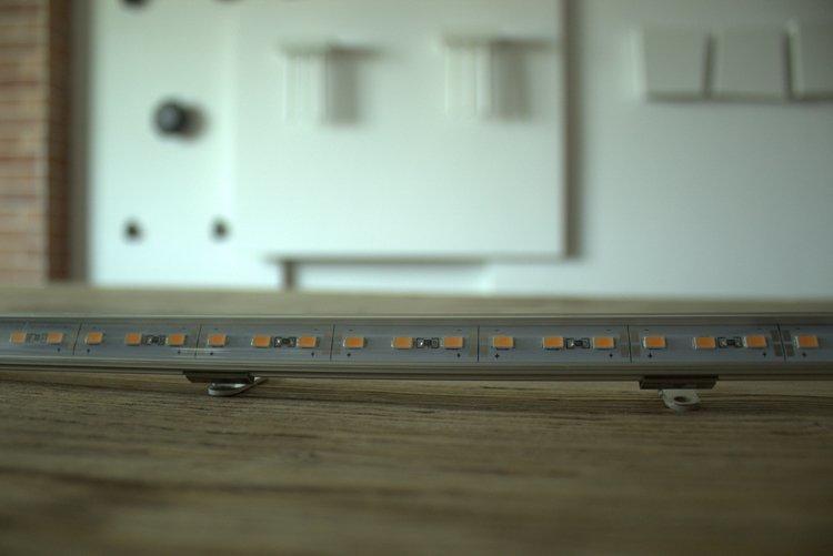 elegant cheap led light bars concise for room-2