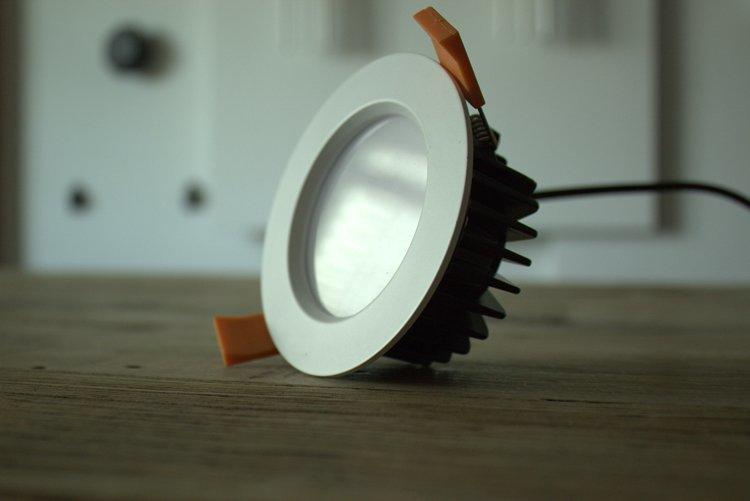 OEM square downlight at-sale for indoor lighting
