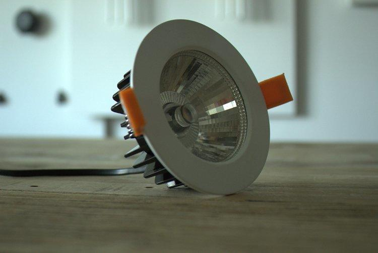 decorative outdoor down lights module on-sale for hotels