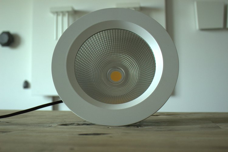 EME LIGHTING adjustable ring led down light bulk production-3