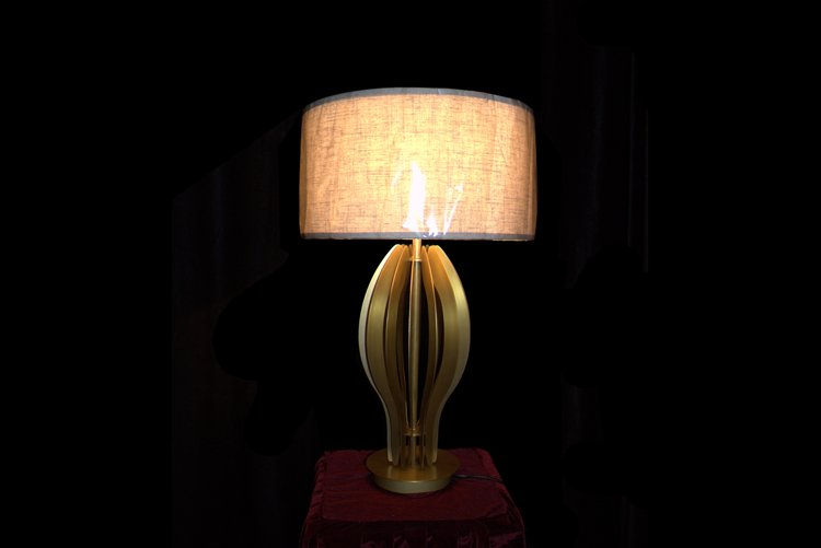 product-Decorative Table Lamp D420 H680-2-EME LIGHTING-img