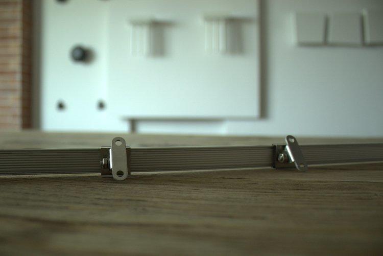 elegant cheap led light bars concise for room-3