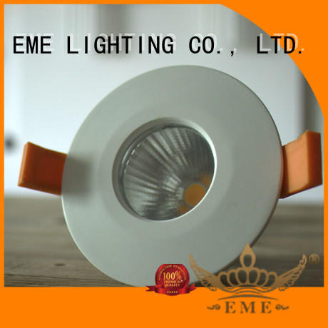 module square led downlights large-size for kitchen EME LIGHTING