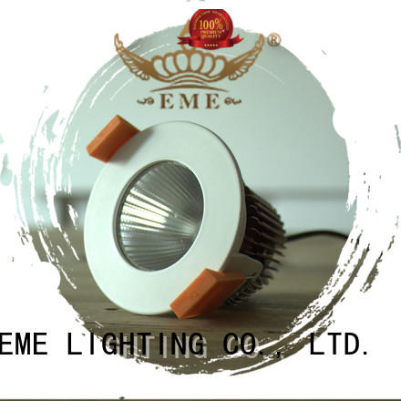 EME LIGHTING ODM down lighter bulk production for dining room