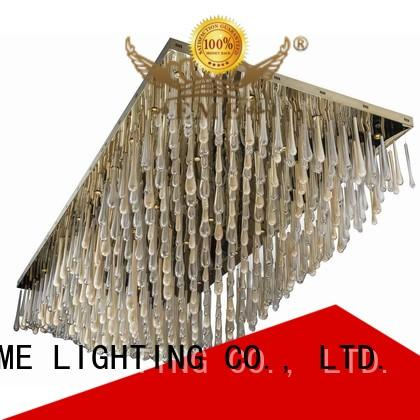 customized custom chandelier manufacturers modern at discount for dining room
