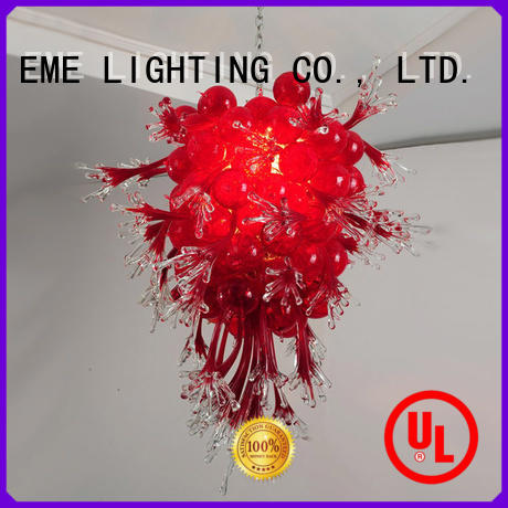 unique modern chandeliers unique-design for dining room EME LIGHTING