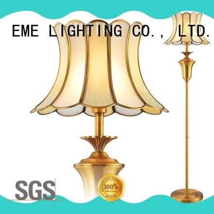 EME LIGHTING hanging unique lamps Chinese style for bedroom
