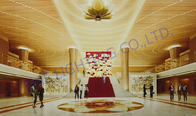 application-The National Assembly Office of Vietnam-EME LIGHTING-img