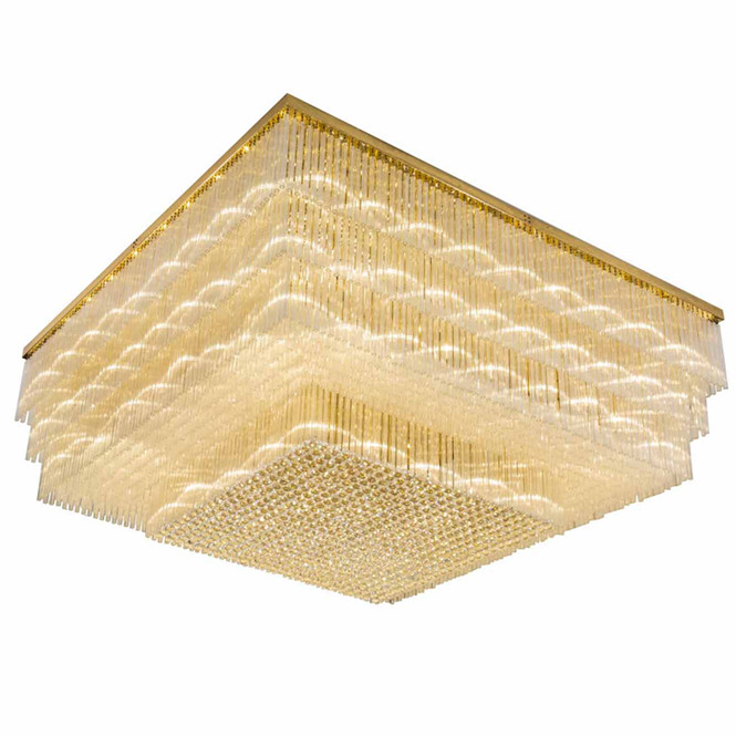 news-EME LIGHTING-Different Types of Chandelier Finishes-img
