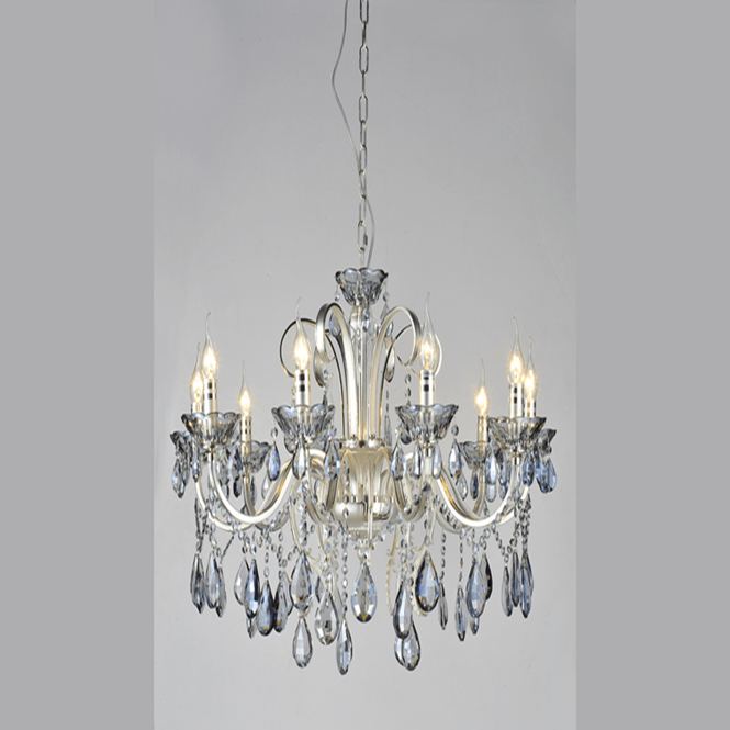 news-Different Types of Chandelier Finishes-EME LIGHTING-img