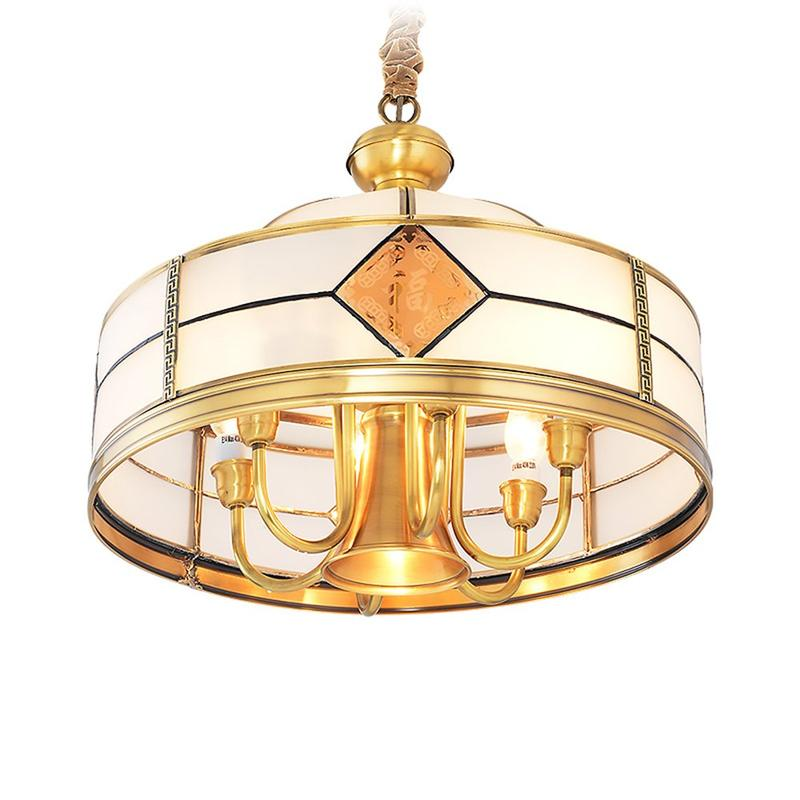 Moroccan Style Chandelier (EYD-14220-470)