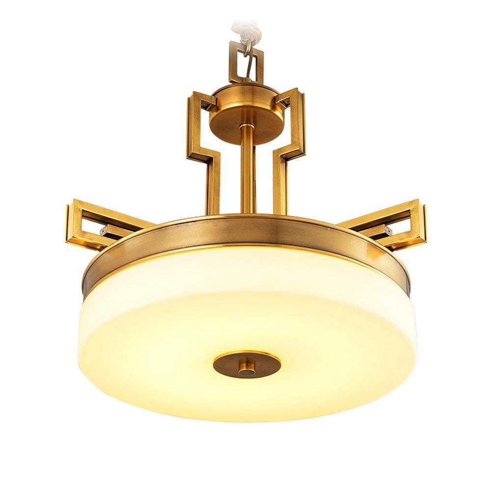 Round LED Pendant Light (EYD-14215-3D)