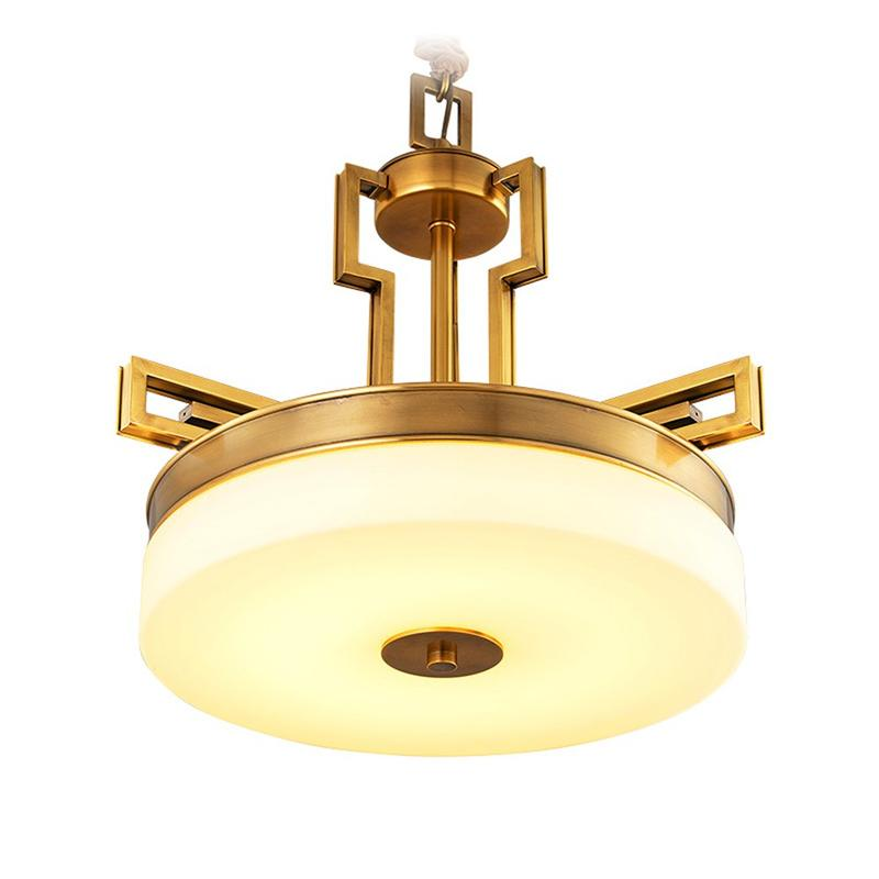 Round LED Pendant Light (EYD-14215-3D)