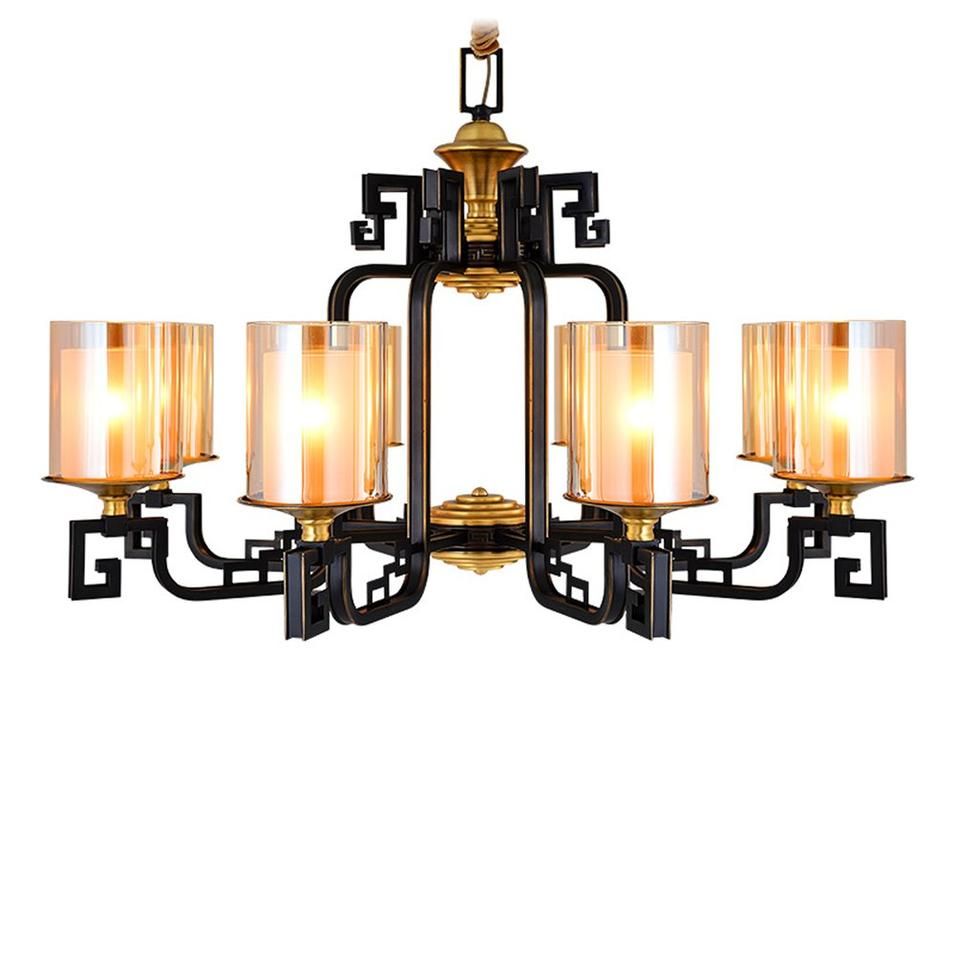 Chinese Style Chandelier (EYD-14214-8)