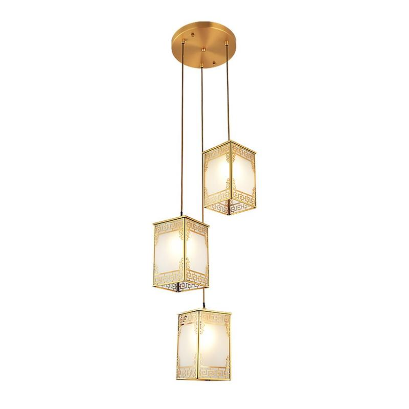 Dining Room Pendant Light (EAD-14012-3A)