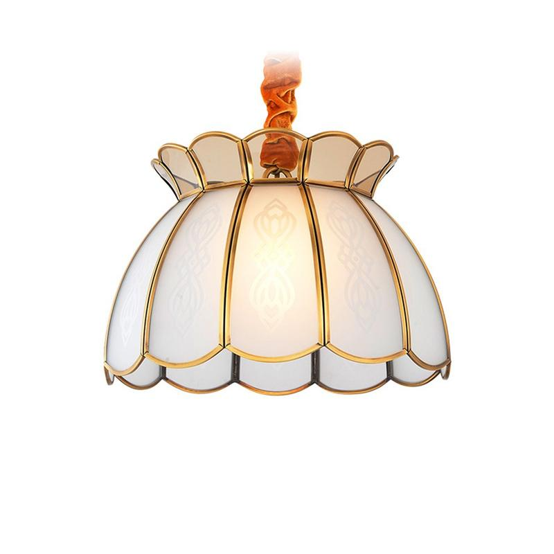 Contemporary Pendant Light (EAD-14011-330)