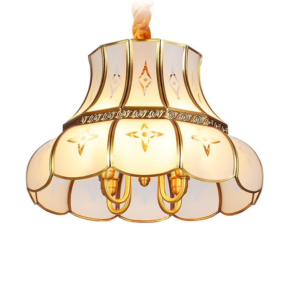 Glass Pendant Light (EAD-14010-3D)
