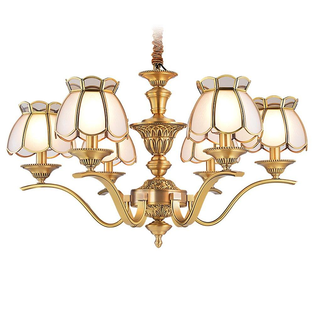Antique Chandelier (EAD-14011-6)