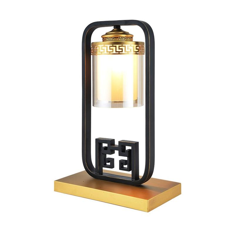 Chinese Style Table Lamp (EYT-14223)