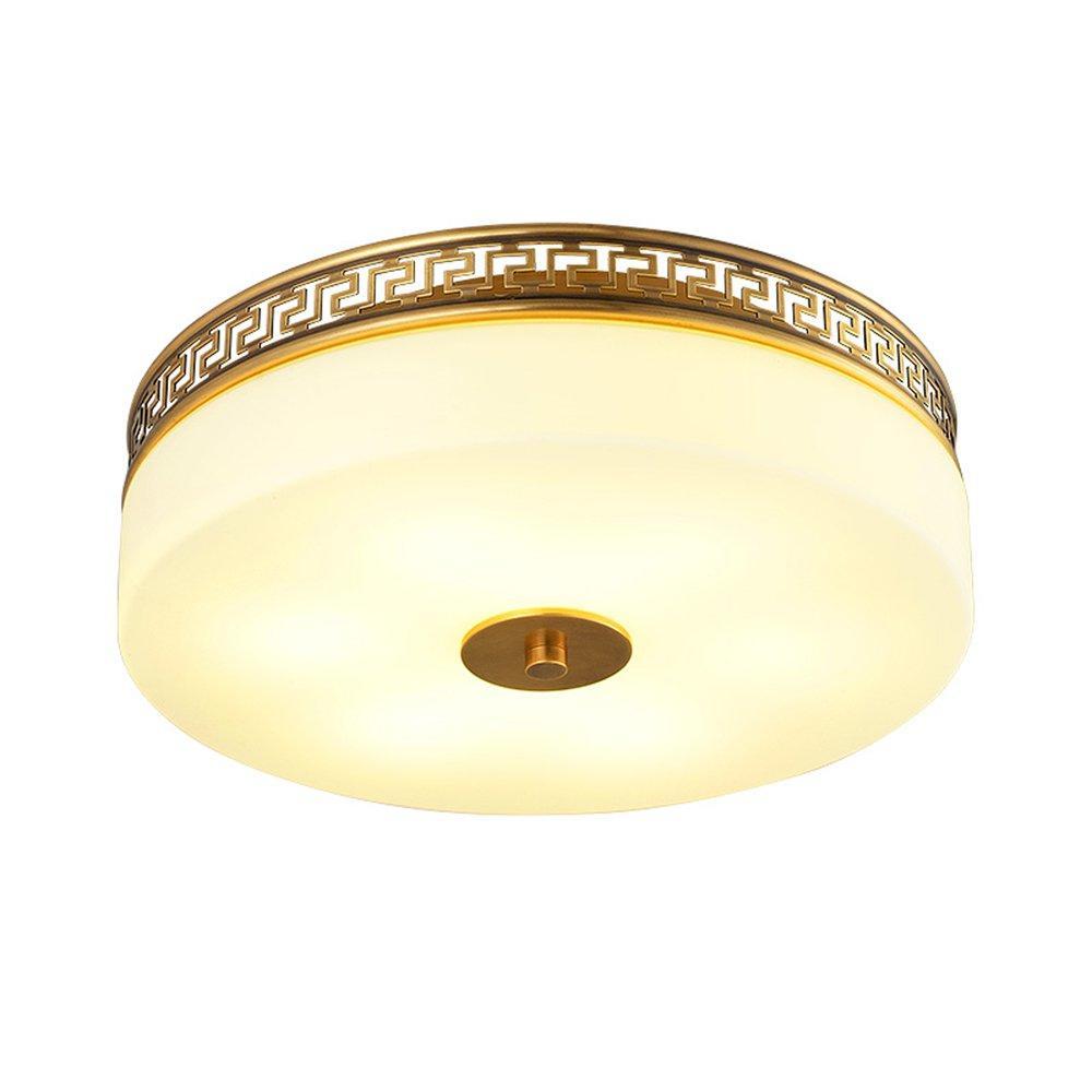 Round Ceiling Light (EYX-14215-300)
