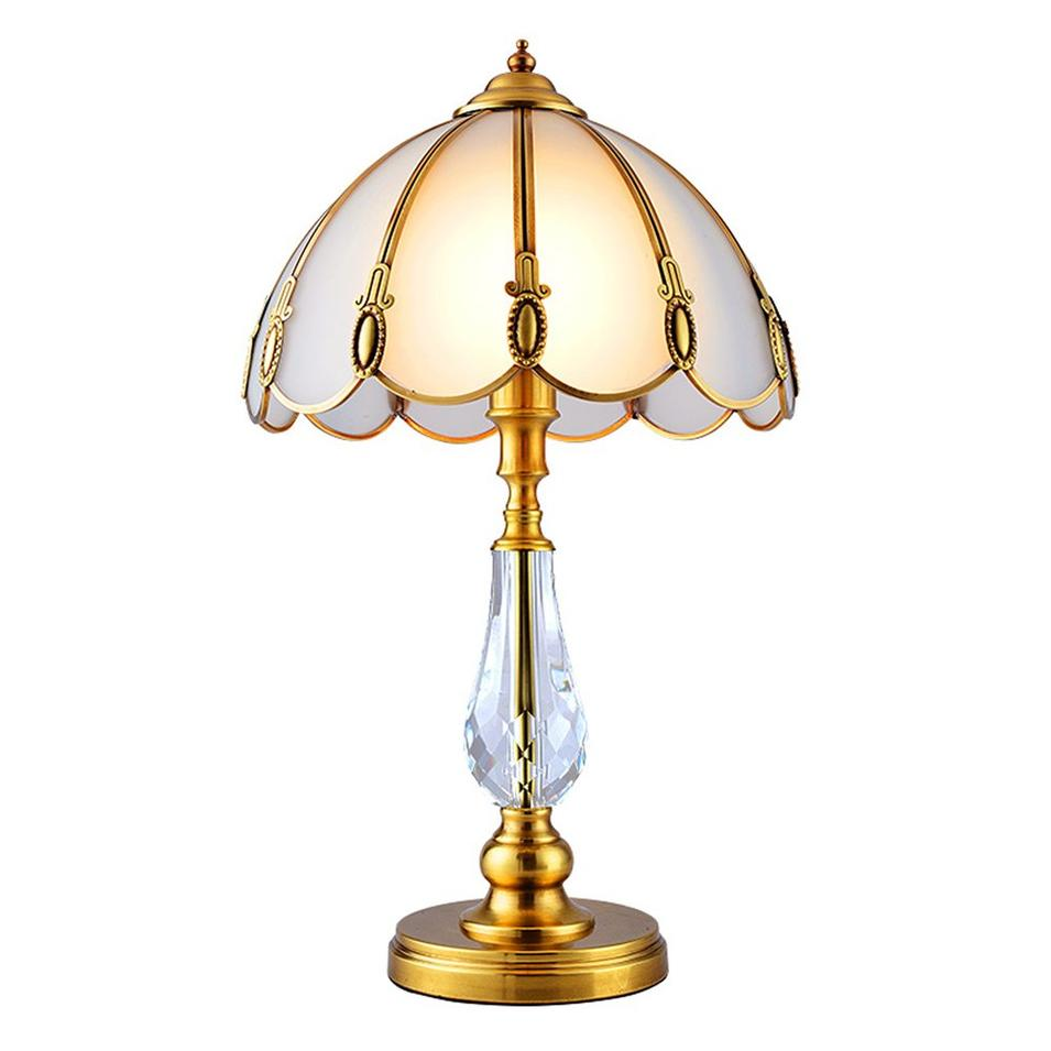 Decorative Table Lamp (EOT-14115)