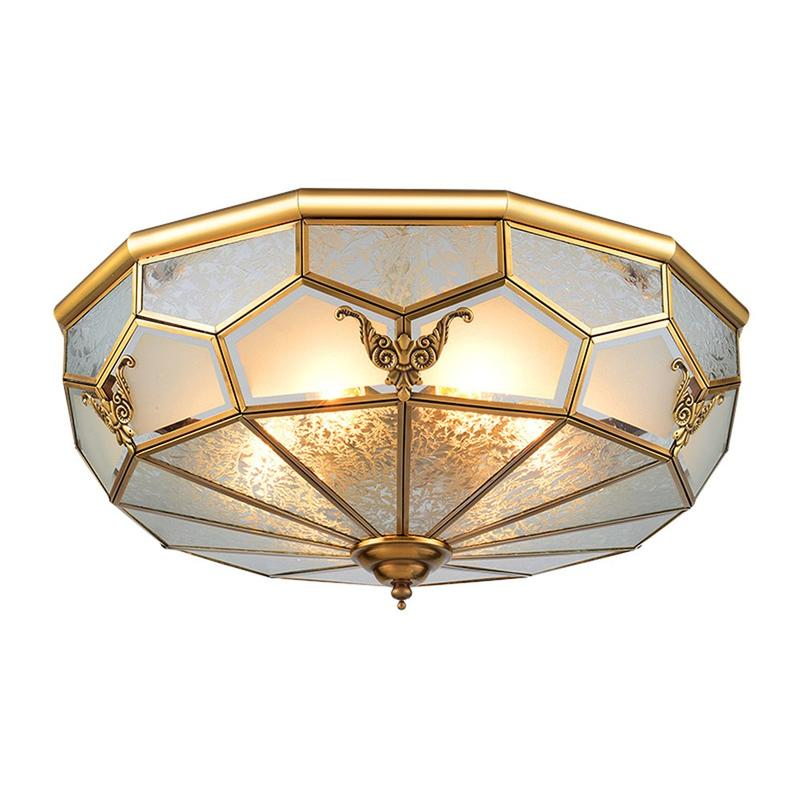 Classic Ceiling Lamp (EOX-14102-450)