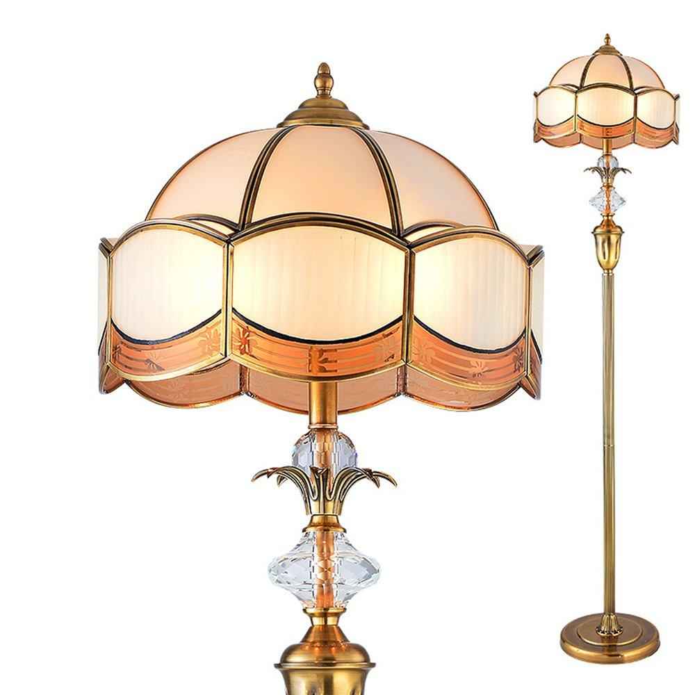 Floor Standing Lamp (EYL-14221)