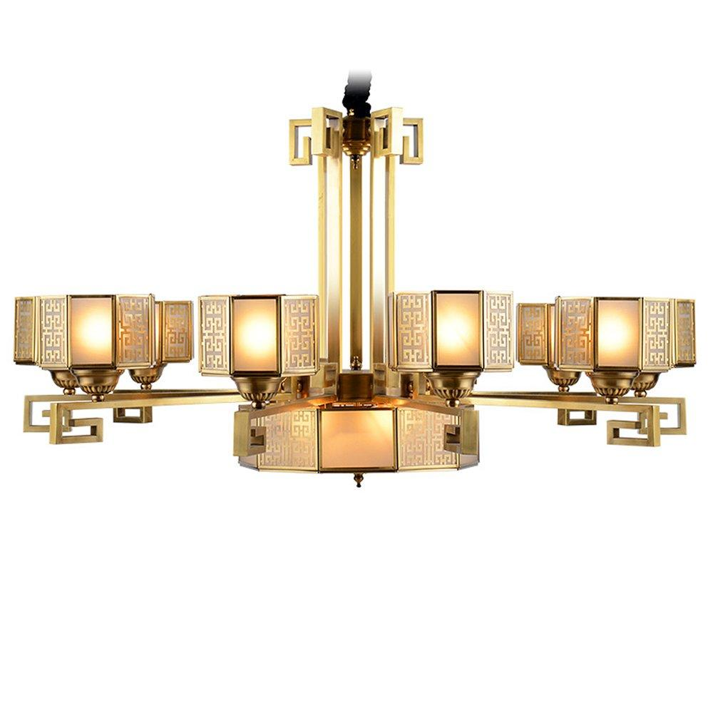 High-end Chandelier (EAD-14002-10)
