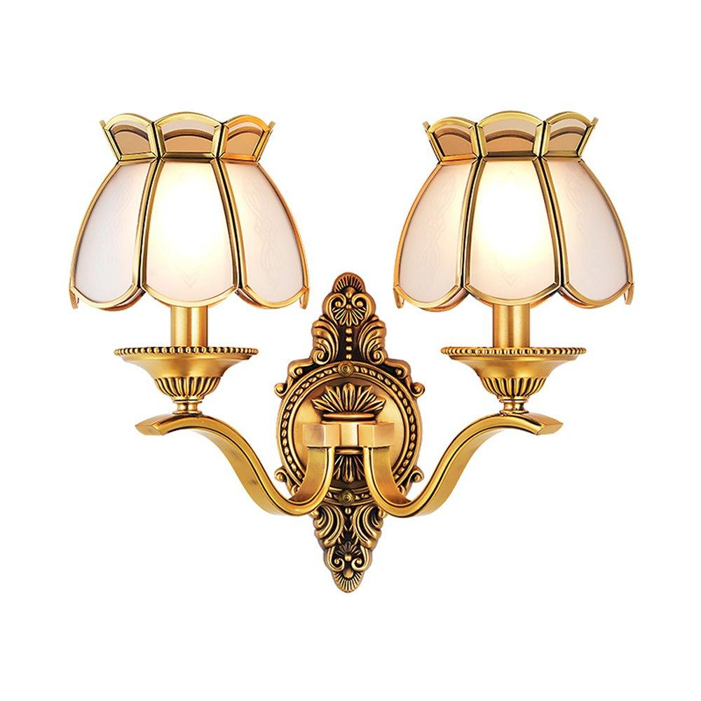 Vintage Wall Sconces (EAB-14011-2)