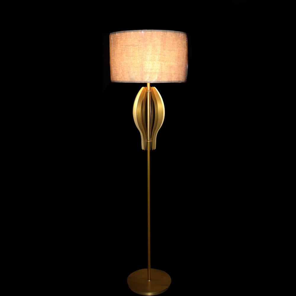 Modern Floor Lamp (D480 H1750-2)