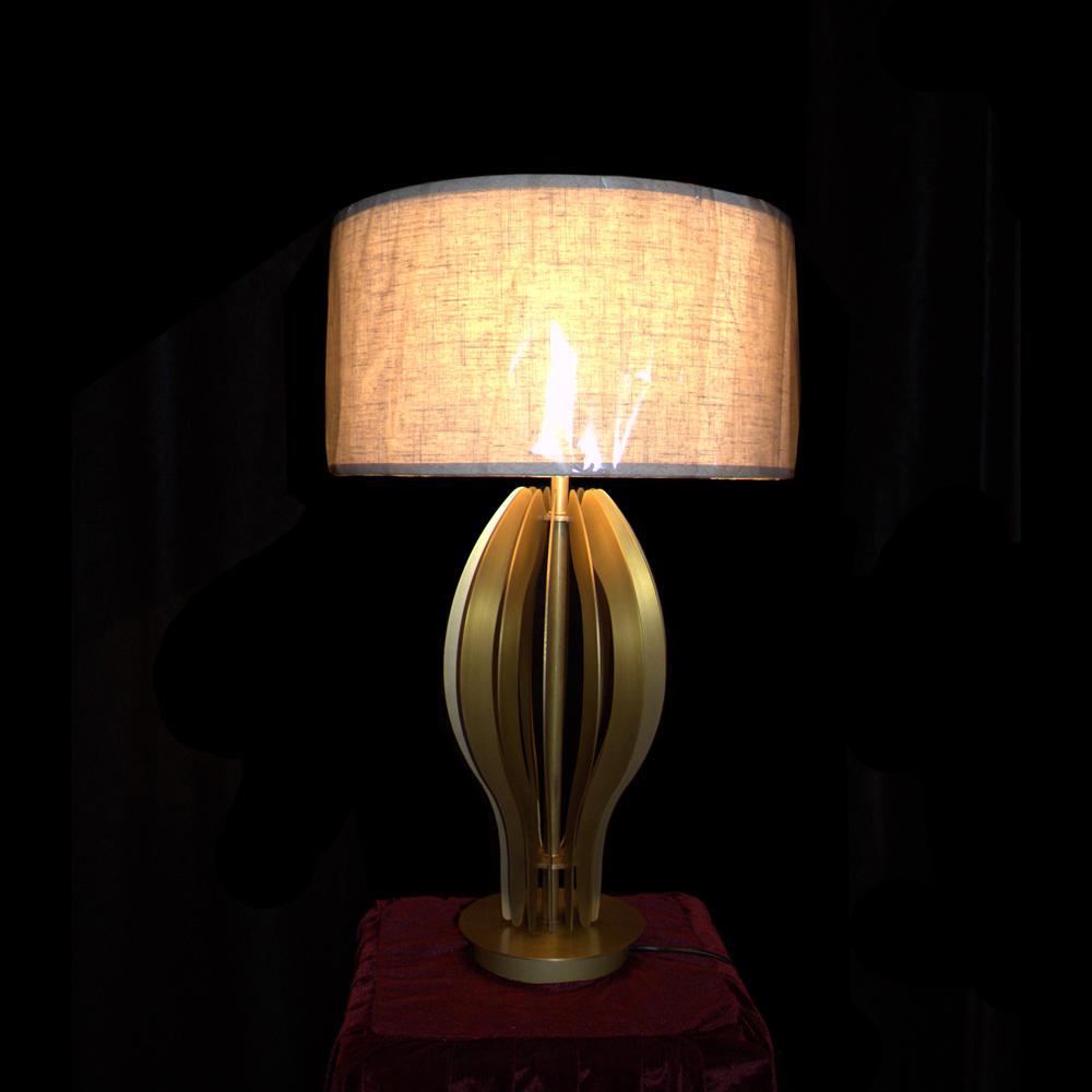Decorative Table Lamp (D420 H680-2)