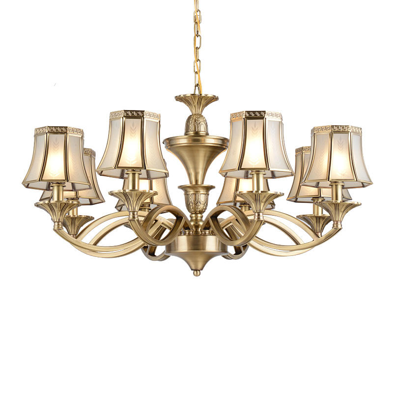Chandelier Lighting (EAD-14007-8)