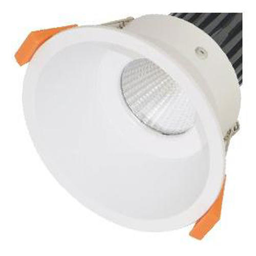 decorative white downlights mounting bulk production for kitchen