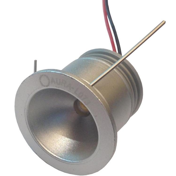 Stainless Steel Spot Light (L073-Mini Spot Light)