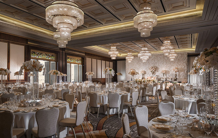news-EME LIGHTING-Four Seasons Hotel, Jakarta, Indonesia-img-1