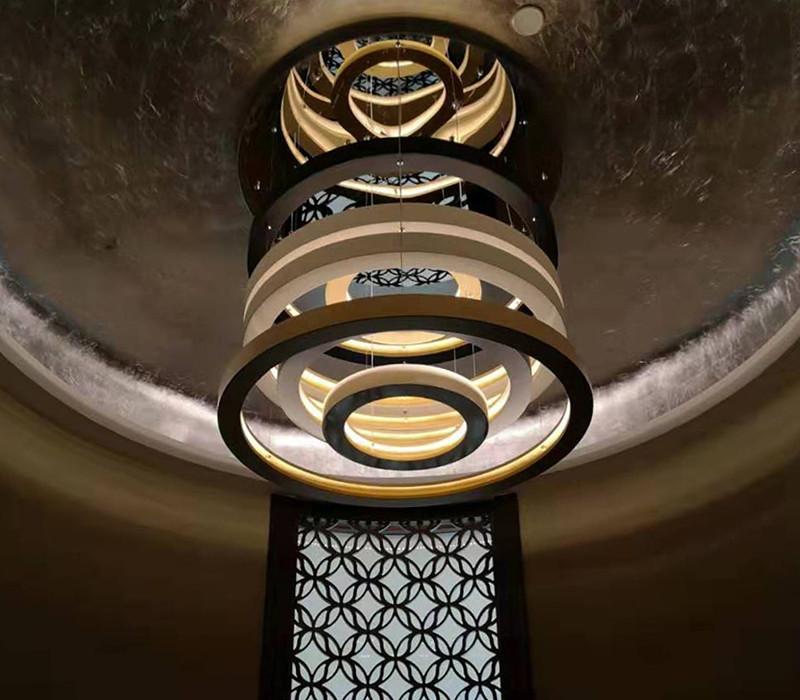 news-Four Seasons Hotel, Jakarta, Indonesia-EME LIGHTING-img-9