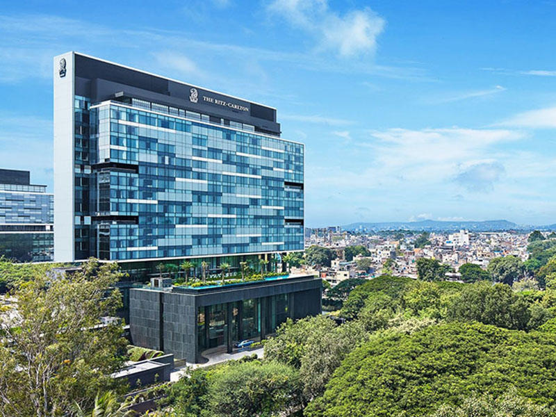 Ritz Carlton Hotel, Pune, India
