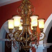 news-EME LIGHTING-what is chandelier-img-1