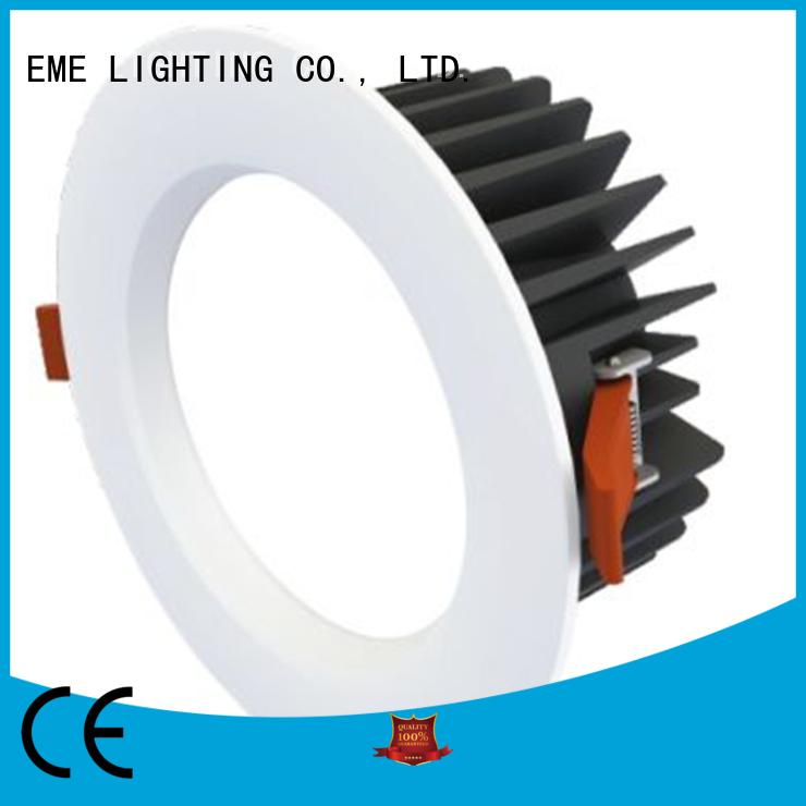 EME LIGHTING ODM down lighter bulk production