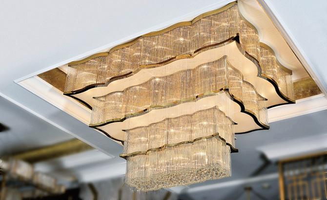 product-Crystal Glass Chandelier(GX-809)-EME LIGHTING-img