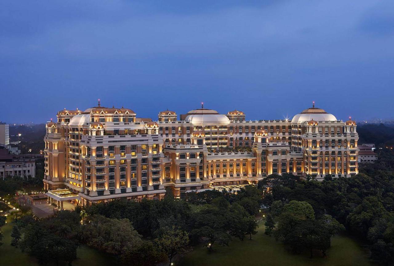 ITC Grand Chola India