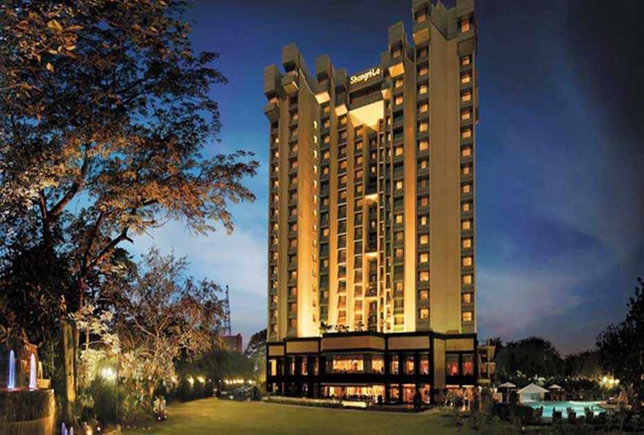 Shangri-La New Delhi