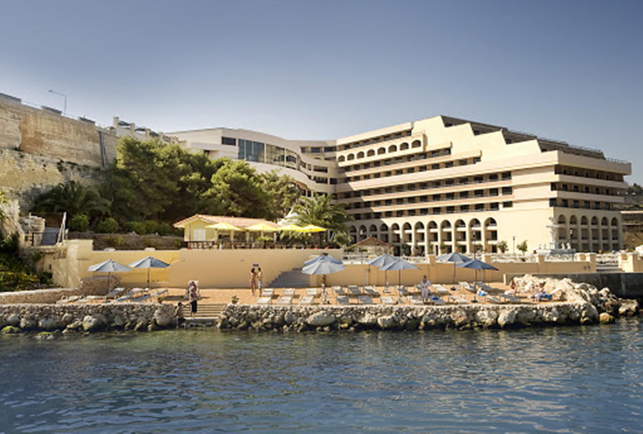 Excelsior Hotel Malta
