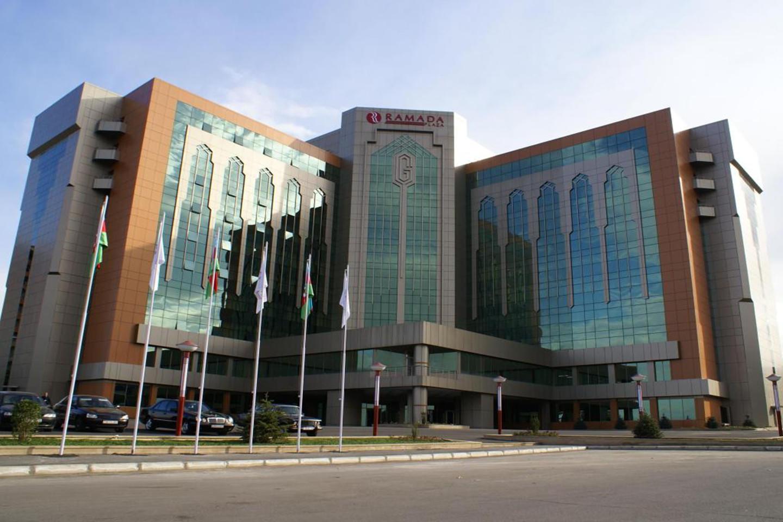 Ramada Hotel, Azerbaijan