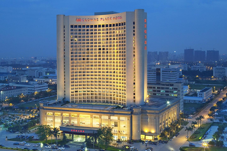 Crowne Plaza Hotel, Zhanjiang