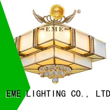 EME LIGHTING antique decorative ceiling lights unique for dining room
