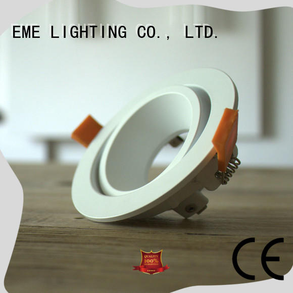 EME LIGHTING adjustable ring led down light bulbs at-sale for kitchen