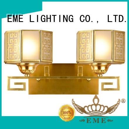 sconces EME gold wall sconces lamp EME LIGHTING Brand