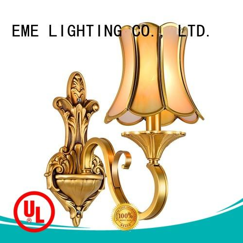 dining room wall sconces european sconce style Warranty EME LIGHTING