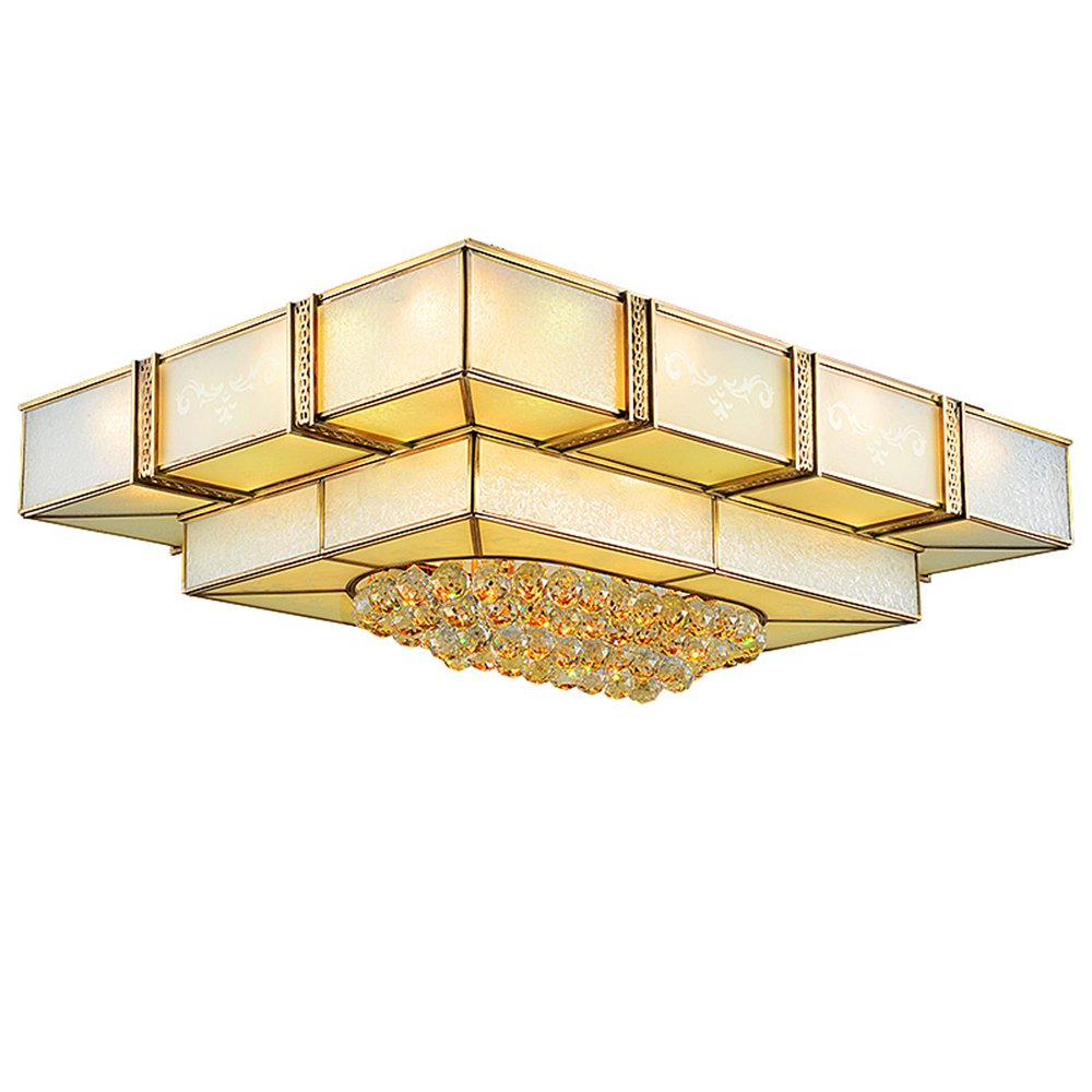 EME LIGHTING Decorative LED Ceiling Light (EAX-14003-950) Ceiling Lights image160